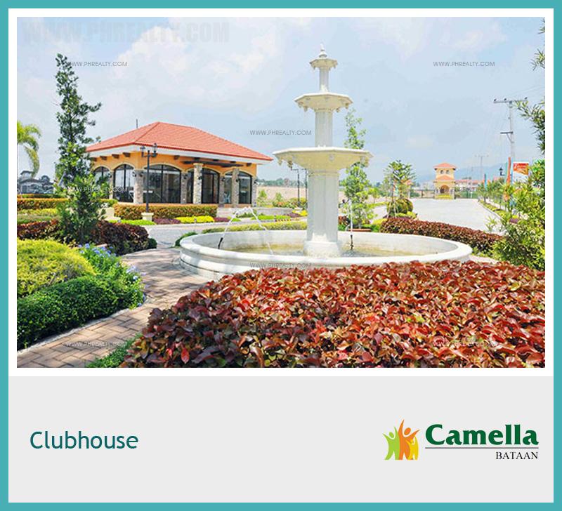 Camella Bataan - Clubhouse